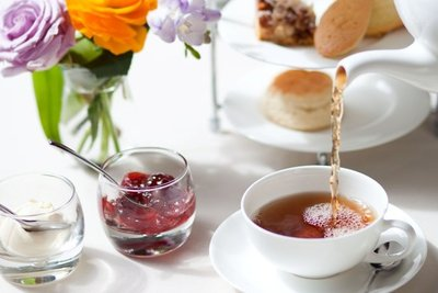 High Tea 2
